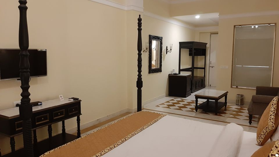 Room Type - Luxury Rooms 2