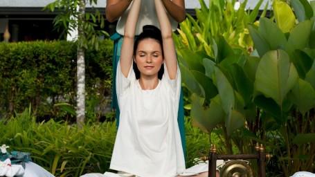 Wellness Spa Natai Beach Resort Spa Phang Nga Thailand 2