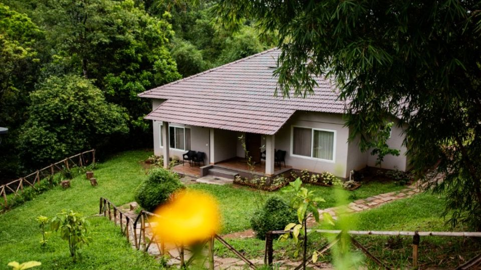 Rooms in Wayanad, Best Resorts in Wayanad, Nature Resorts in Vythiri 24