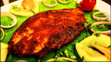 Shetty Gardenia Hotel, Bangalore Bangalore Fish Fry Shetty Gardenia Bangalore