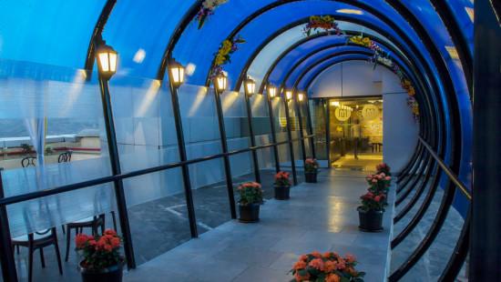 Facade 3, Mango Hotels Airoli, Navi Mumbai Hotels