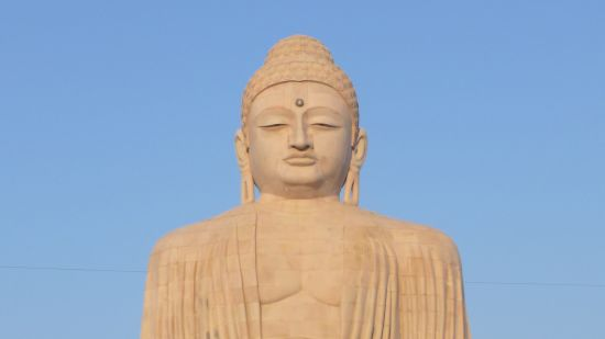 Buddha Statue, Marasa Sarovar Premiere, Tourist places in Bodhgaya  6