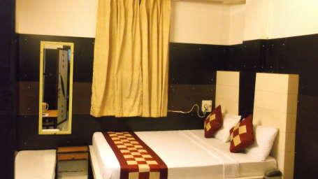 Hotel Abhineet Palace, Jaipur Jaipur Lucky Five Hotel Abhineet Palace Jaipur 1