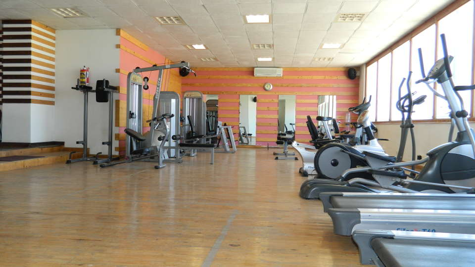 Evoma Hotel, K R Puram, Bangalore Bangalore Fitness Centre Evoma Hotel K R Puram Bangalore