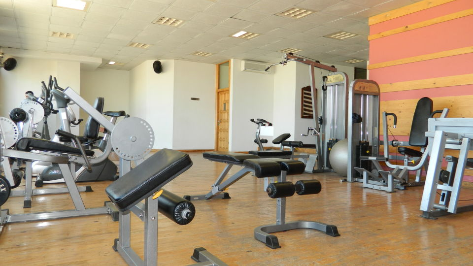Evoma Hotel, K R Puram, Bangalore Bangalore Fitness Centre Evoma Hotel K R Puram Bangalore 2