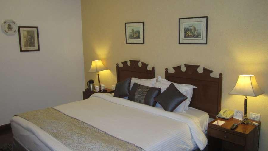 Duplex Room The Naini Retreat Nainital Rooms In Nainital