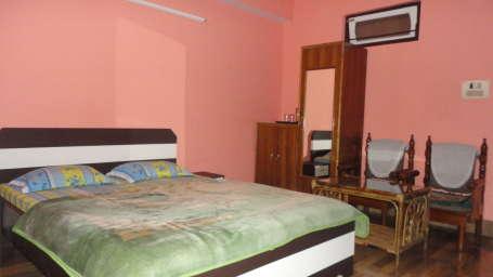 Hotel Natraj, Gangtok Gangtok Deluxe