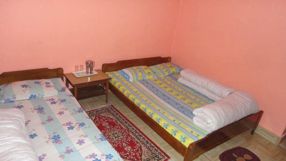Hotel Natraj, Gangtok Gangtok Triple Standard 1