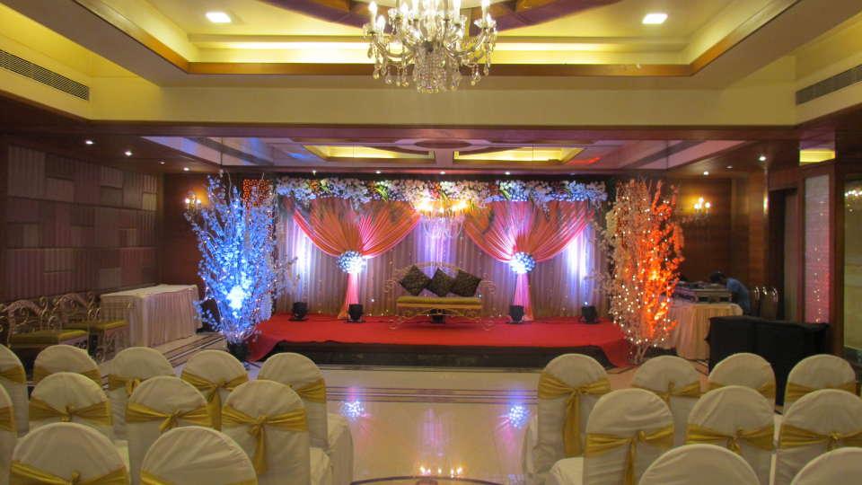 Banquet. Hotel Kohinoor Park Prabhadevi Mumbai 11