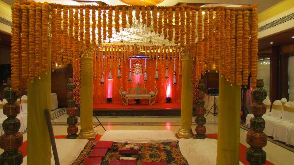 Banquet. Hotel Kohinoor Park Prabhadevi Mumbai 13