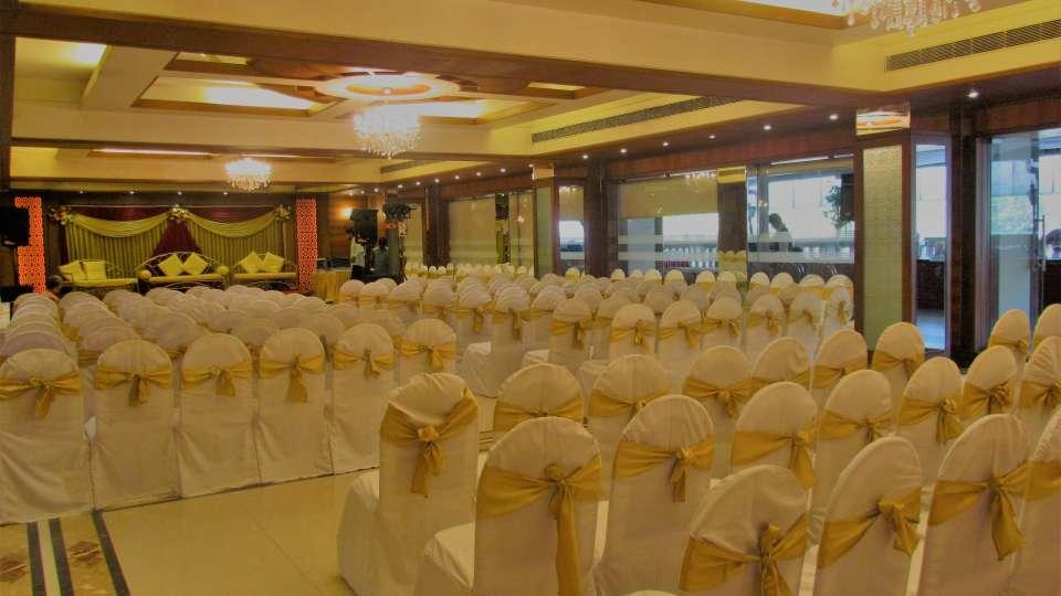 Banquet. Hotel Kohinoor Park Prabhadevi Mumbai 15