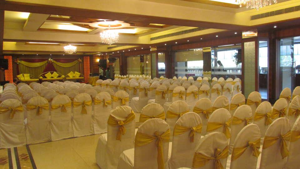 Banquet. Hotel Kohinoor Park Prabhadevi Mumbai 8