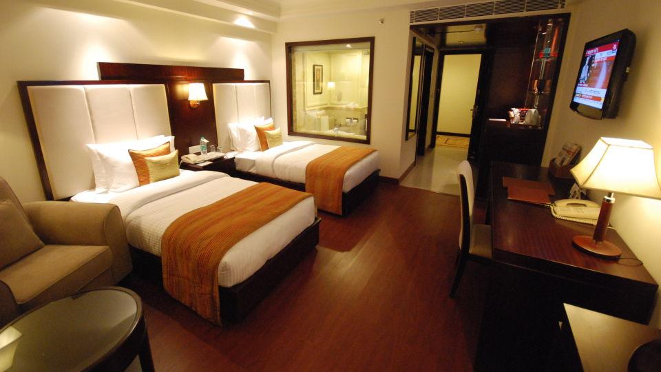 Superior Rooms Park Plaza Jodhpur 6
