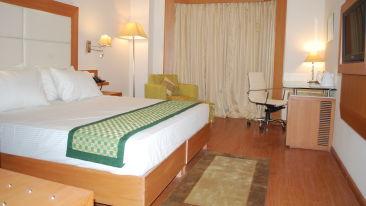 Deluxe Rooms, Ambrosia Sarovar Portico, Haridwar