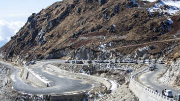 Nathula Pass Summit Resort and Spa Gangtok ao4dot 1