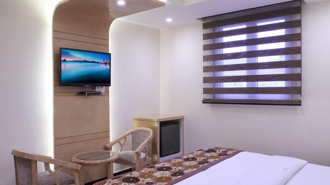 Hotel Hari Piorko - Paharganj, New Delhi New Delhi Executive Gold Hote Hari Piorko Paharganj New Delhi 13