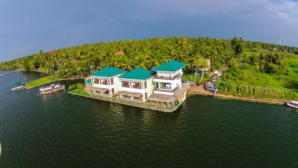 Kadavil Lakeshore Resort, Alappuzha Alappuzha Kadavil Lakeshore Resort Alappuzha 5