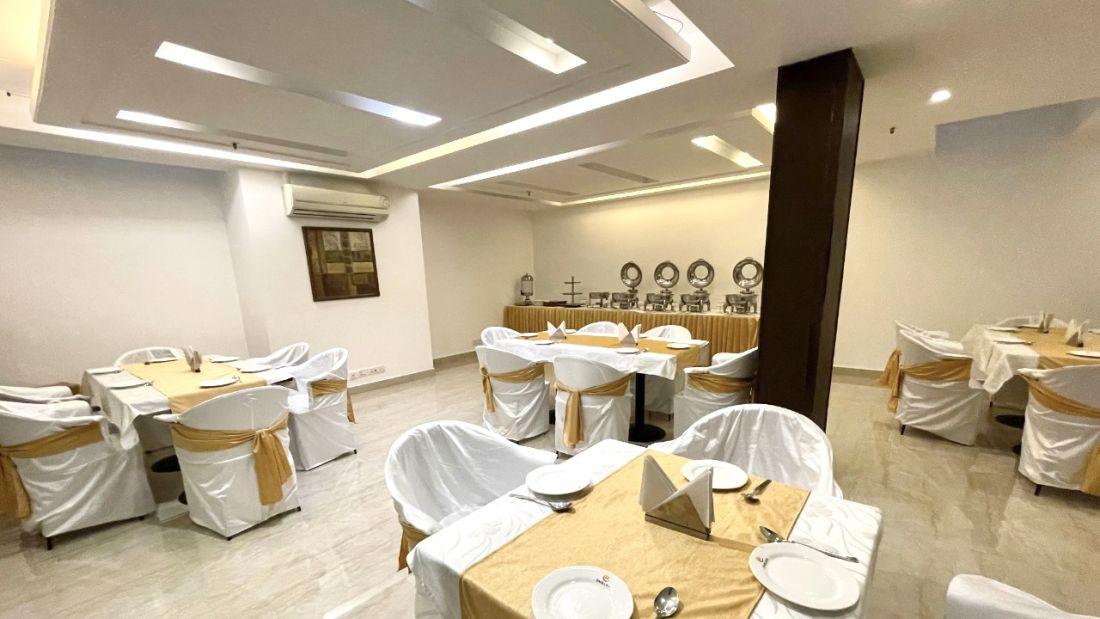 Banquet Halls in New Friends Colony,New Delhi 3
