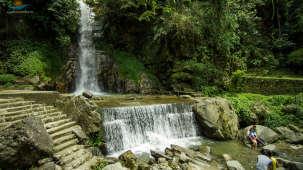 The Royal Oaks Hotels Gangtok  Ban Jhakri Falls Gangtok