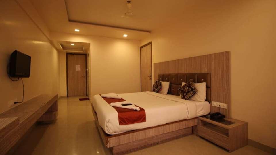 Deluxe Room 16