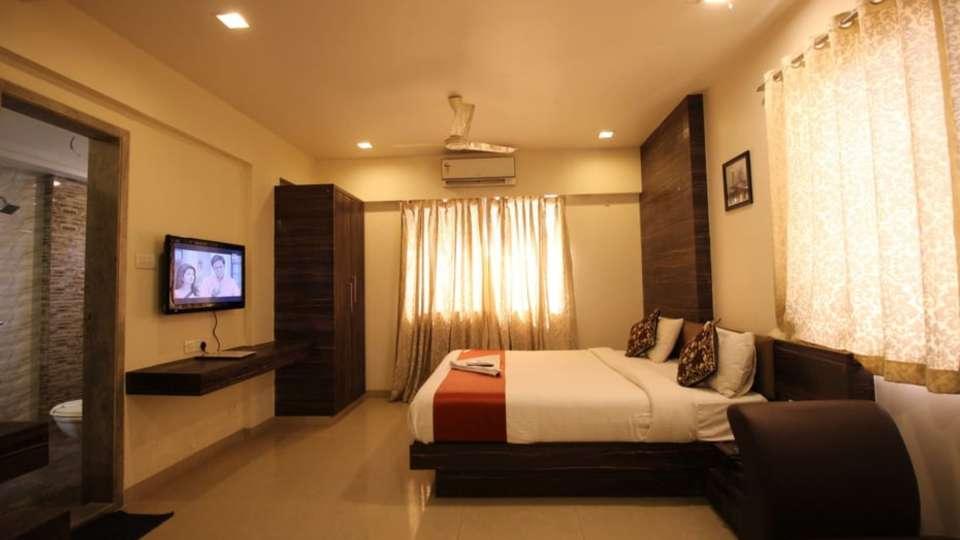 Executive Room 3