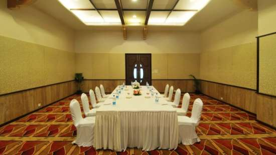 The Orchid Hotel, Pune Pune Sapphire