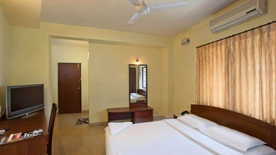 City Living Apartments Bengaluru Bedroom 1 City Living Apartments Bangalore