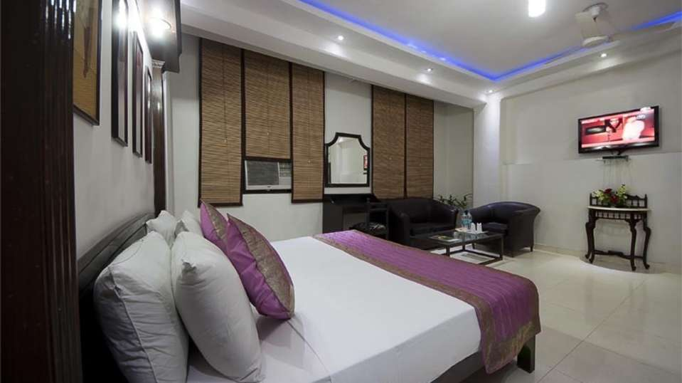 Hotel Sarthak Palace, Karol Bagh, New Delhi New Delhi And NCR 1