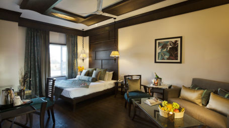 The Manor Kashipur Hotel Kashipur Superior Room The Manor Kashipur Hotel