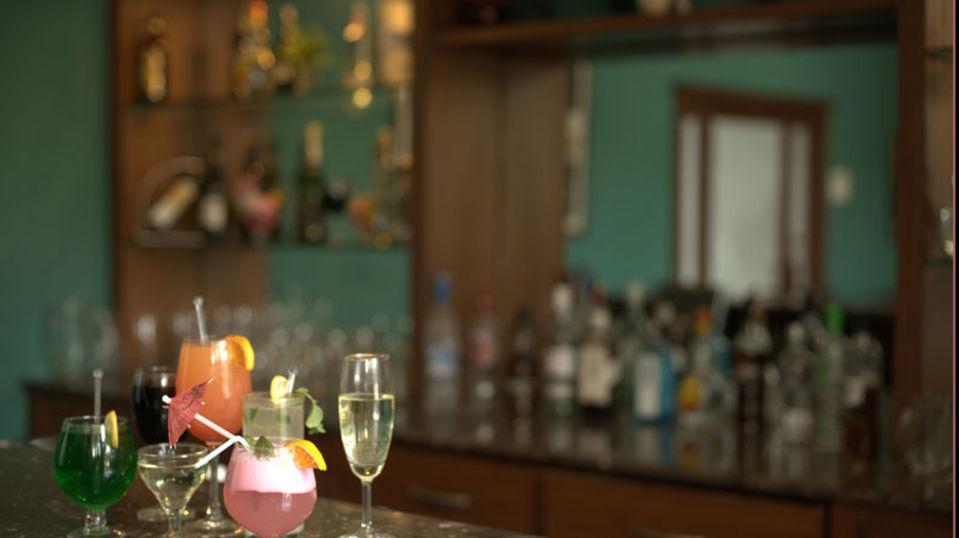 The Manor Kashipur Hotel Kashipur Tavern Bar The Manor Kashipur Hotel