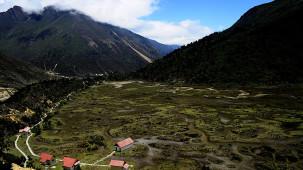 Chopta Valley Summit Alpine Resort Lachung