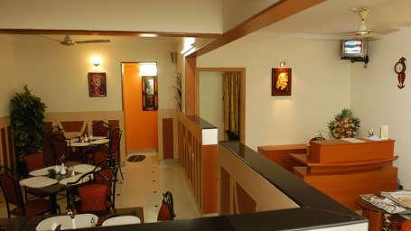 Hotel Raj Comforts, near Old Airport Road, Bangalore Bangalore restaurant 1 hotel raj comforts near old airport road bangalore