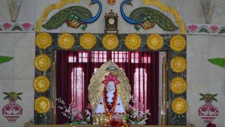 Ma Anadamayi Ashram Hotel Trishul Hotels in Haridwar