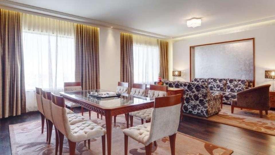 Superior Rooms Balaji Sarovar Premier Solapur 1