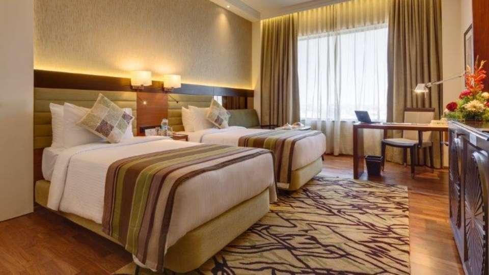 Superior Rooms Balaji Sarovar Premier Solapur 3