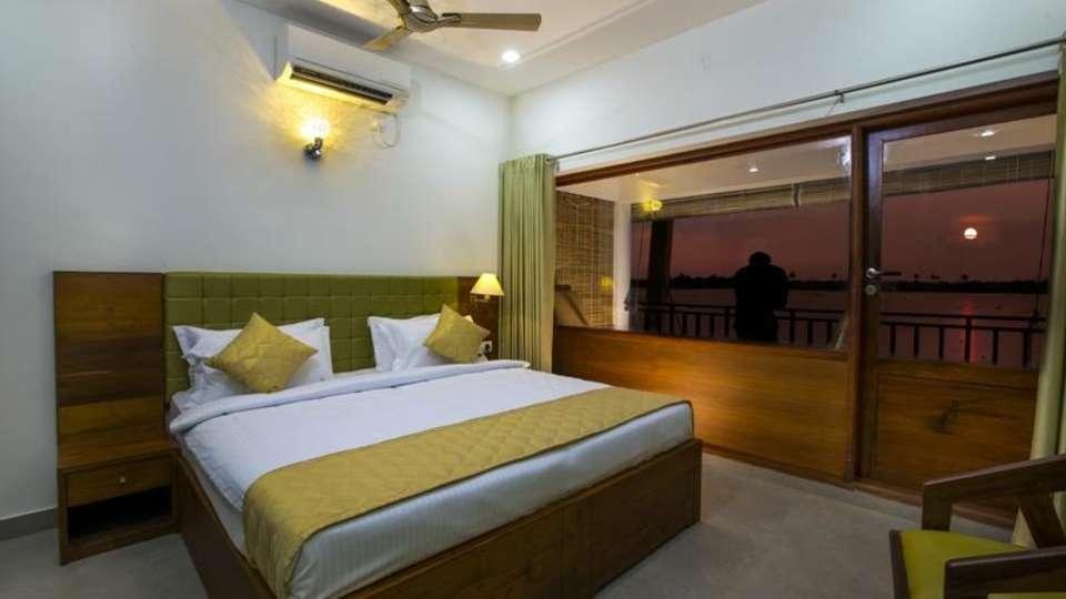 Kadavil Lakeshore Resort, Alappuzha Alappuzha Kadavil Lakeshore Resort Carousel3 Alappuzha.jpegada