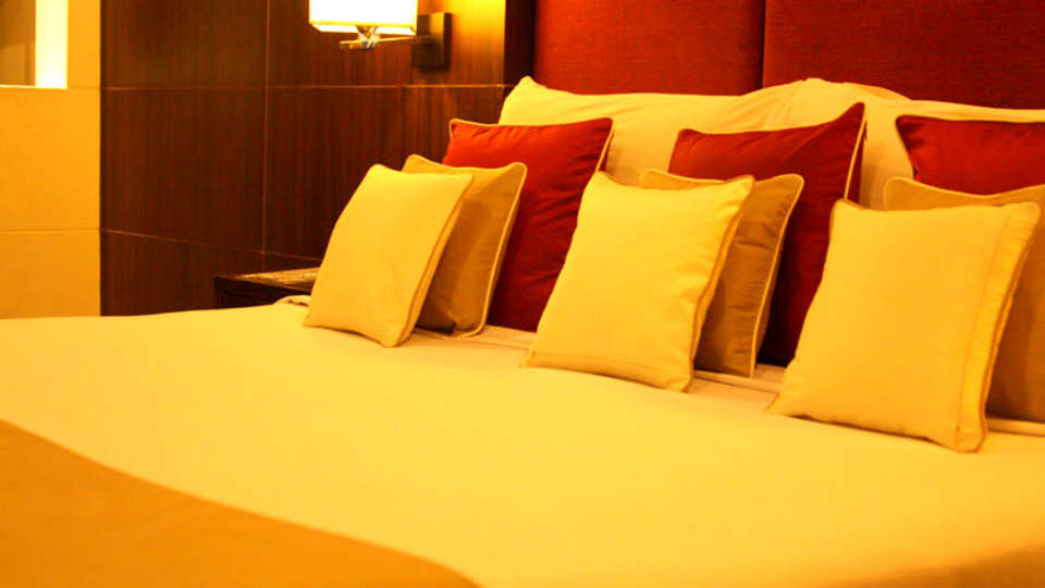Quality Inn & Suites River Country Resort  Manali Super Sparrow Quality Inn Suites River Country Resort Manali 3