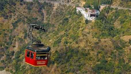 Moksha Himalaya Spa Resort, Parwanoo Chandigarh Explore and Indulge in Parwanoo Moksha Himalayan Spa and Resort Parwanoo