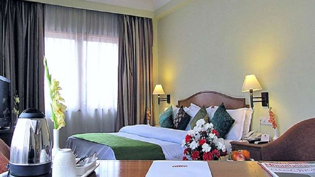 Hotel Ritz Plaza, Amritsar Amritsar Superior Rooms   Hotel Ritz Plaza Amritsar 2