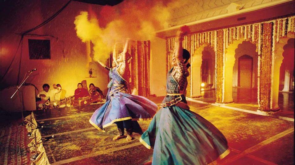 Destination Weddings in Rajasthan, The Piramal Haveli Shekhavati 2