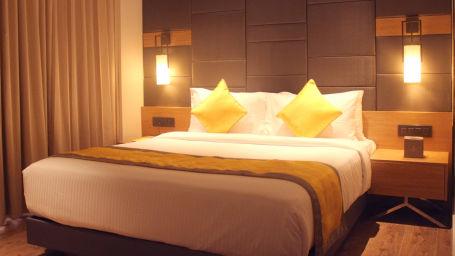 Rooms TGI Hotel Fountain Tree - JP Nagar Bangalore 12 fexko3
