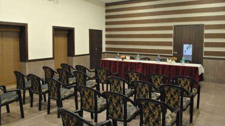 Hotel Prateek, Barbil, Odisha Keonjhar Conference Hall Hotel Prateek Odisha