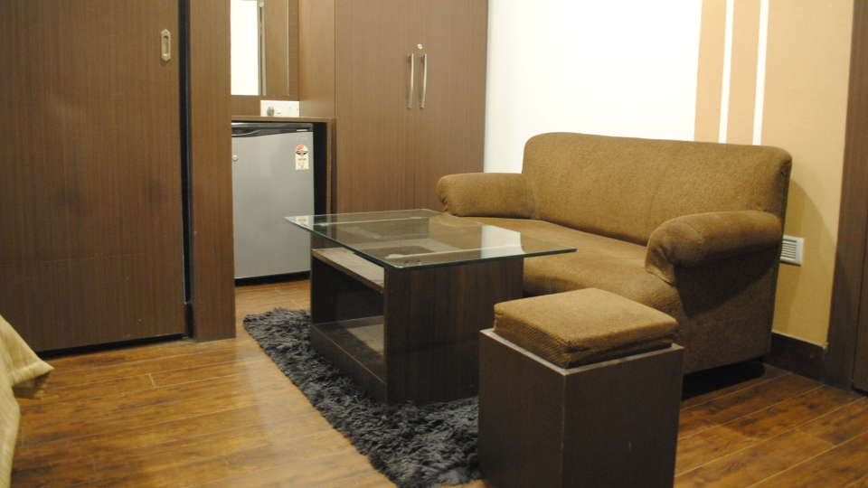 Hotel Swagath, Hazra Road, Kolkata Kolkata Deluxe Room Hotel Swagath Kolkata 15