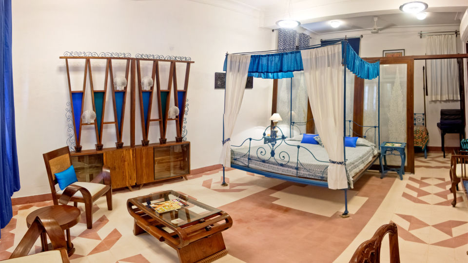 Neemrana Fort Palace Neemrana Mor Mahal Hotel Neemrana Fort Palace Neemrana Rajasthan
