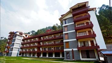 Clarks Resort Sadhupul Shimla