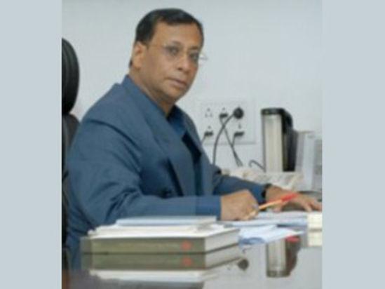 J.K. Mohanty