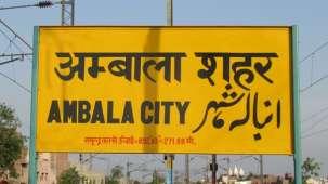 The Haveli Hari Ganga  Haridwar Location Ambala