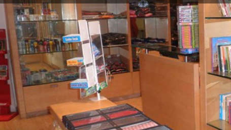 Book Shop of The Retreat Hotel and Convention Centre Madh Island, Mumbai - Best resorts in Madh Island