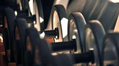 Fitness Centre, Lotus Eco Beach Resort, Hotel in Konark With Spa
