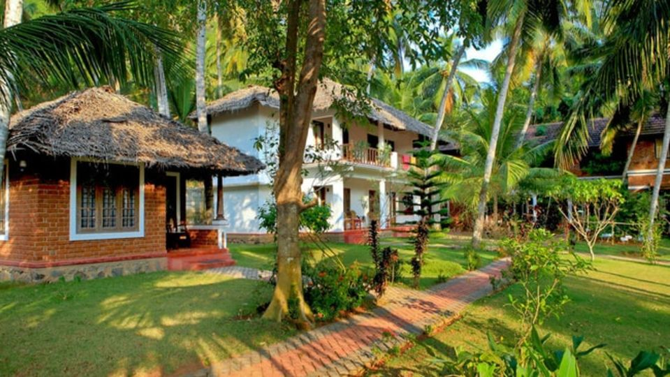Best resorts in Kovalam, 3 star resorts in Kovalam, Ayurveda Resorts in Kovalam, Kovalam Resorts, Cottage Resorts in Kovalam
